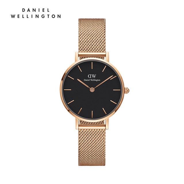 Женские наручные часы Daniel Wellington Petite Melrose 28 мм