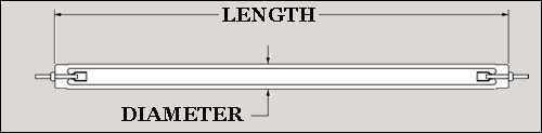 160 ملليمتر * 2.0 ملليمتر الخلفية أنبوب ccfl مصباح مع أسلاك اتصال صغير
