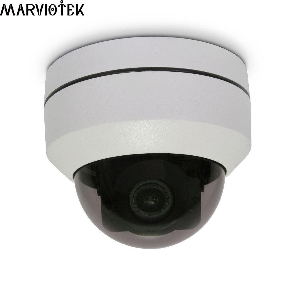 Мини PTZ Камера Открытый 1080 P CCTV Камера панорамирования/наклона/зум 5X4 в 1/AHD/ TVI/CVI/аналоговый безопасности Камера CMOS Камера
