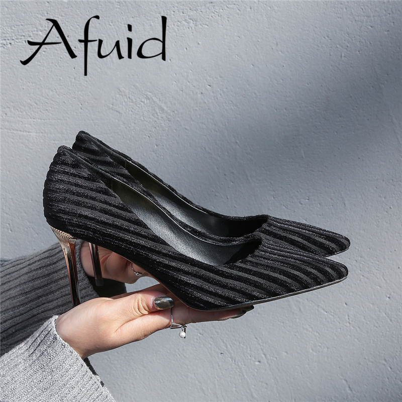 AFUID Classical Style Men White shoes Men Sneaker for All Season Men Fashion Flat Shoes For