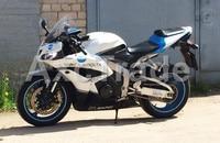Motorcycle Fairings For CBR600RR CBR600 CBR 600 RR 2007 2008 07 08 F5 ABS Plastic Injection Fairing Bodywork Kit White