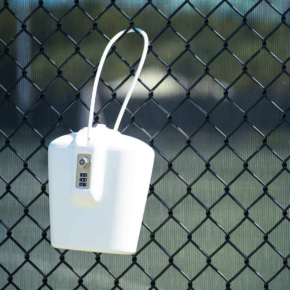 Combination package for safety locks Power isolation Valve isolation Combination of lock, hang tag and lock Simple and easy - 2
