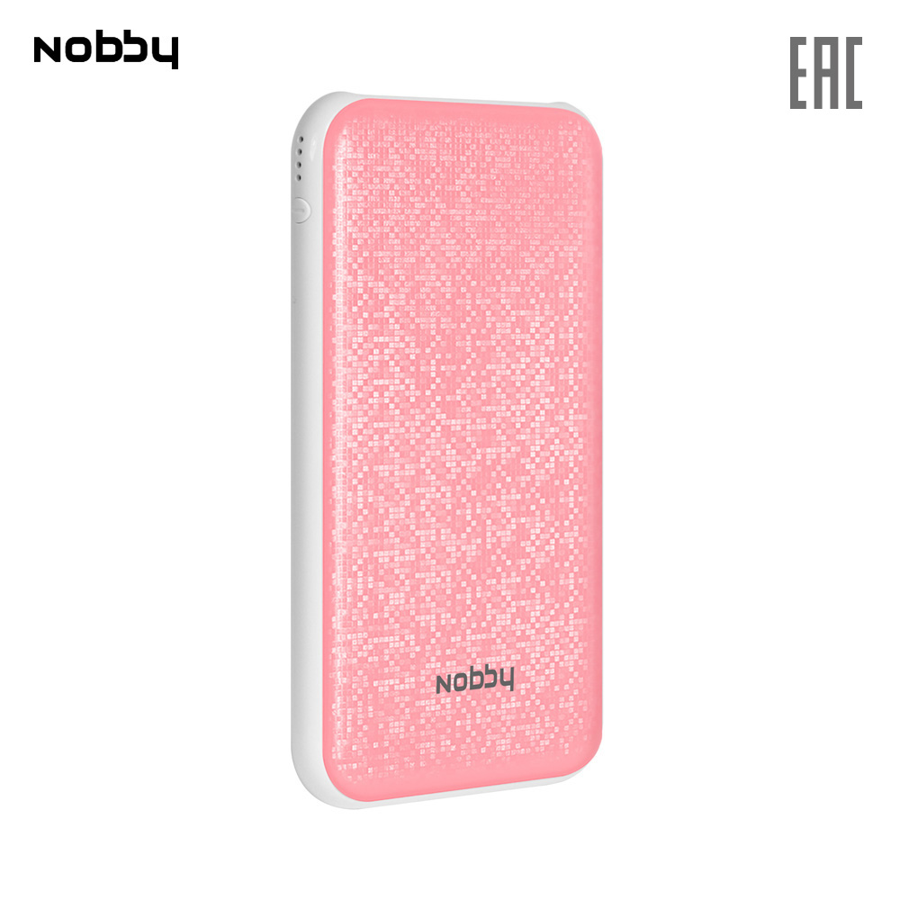 Power Bank Nobby NBP-PB-05-06 external battery portable charging Mobile Phone Accessories