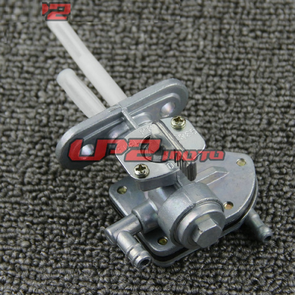 HURI Fuel Switch Valve Petcock for Yamaha YX600 Radian 600 1988 1989 1990