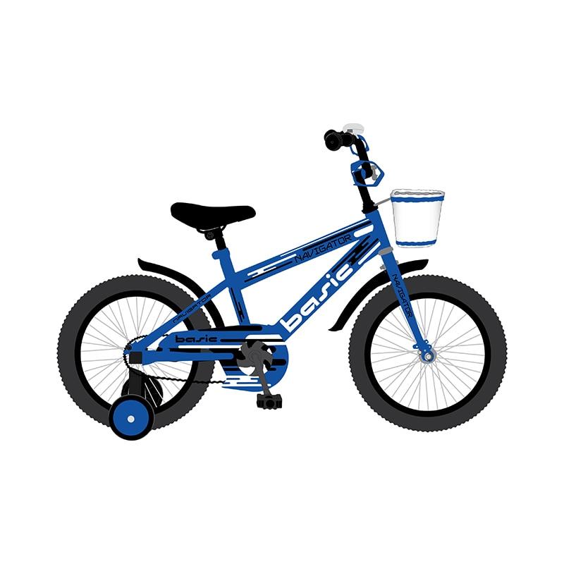 Bicycle children's Navigator 18 BH18097