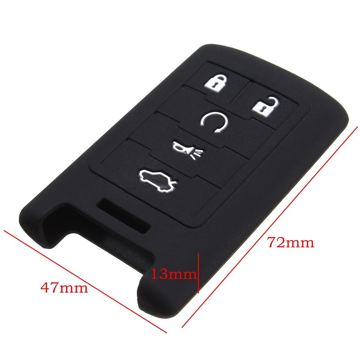 exhaust cts brake revs updated car fob key cadillac new led com lights with daily badges