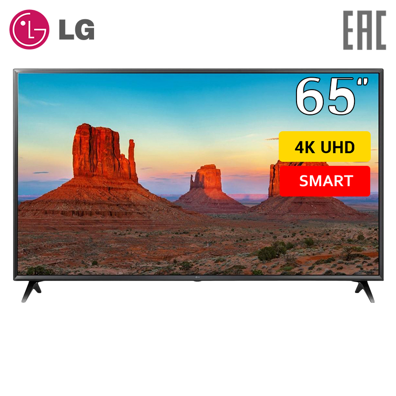 TV LED 65 LG 65UK6300PLB 4K SmartTV 0-0-12 tv led lg 43 43uk6390plg 4k uhd smarttv 4049inchtv