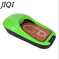 Automatic Shoes Cover Machine Home Office Overshoes Shoe Film Membrane Laminator Disposable Foot Covers Laminating Dispenser