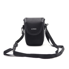 Digital Camera Bag Card Camera Case Cover For Canon Sony Nikon Samsung Panasonic Fujifilm Olympus Casio Kodak Pockets Waist Bag