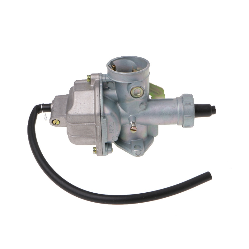 PZ27 Carburetor Carb 200cc 250 ATV Dirt Bike Quads Go Karts For HONDA XL 100 125 150 ...