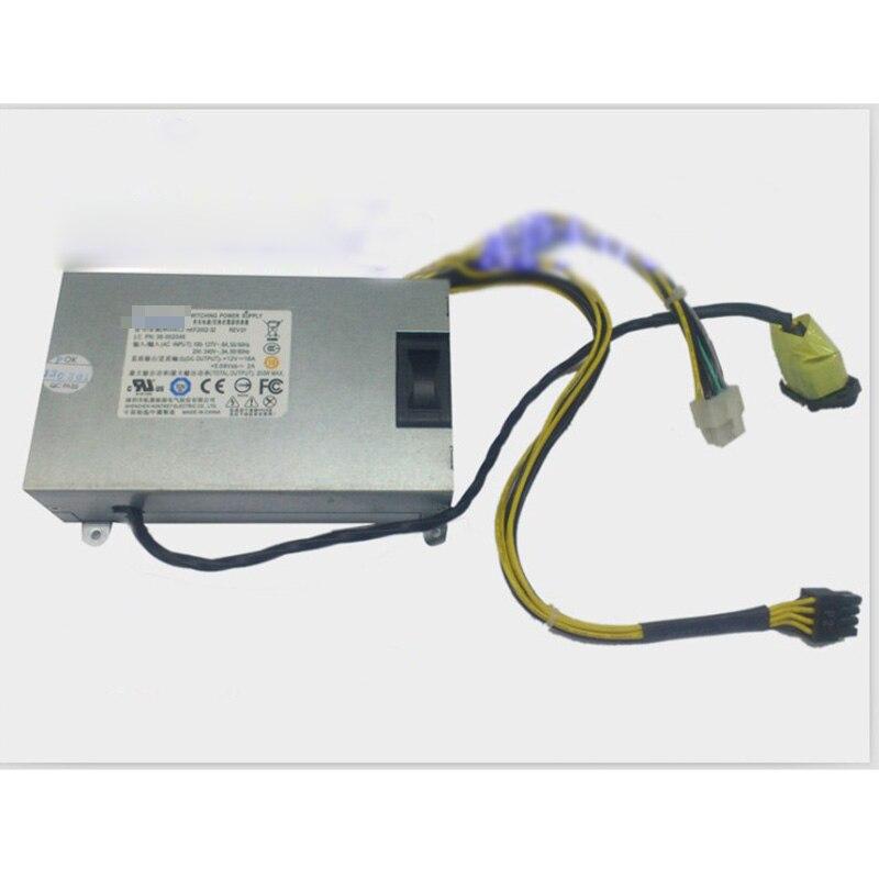 For Lenovo B545 B355 B455 B540 B550 B350 power supply HKF2002-3C APC006 HKF2002-32 200WFor Lenovo B545 B355 B455 B540 B550 B350 power supply HKF2002-3C APC006 HKF2002-32 200W