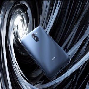 Image 5 - Globale Version Xiaomi Pocophone F1 64GB ROM 6GB RAM (Marke Neue und Versiegelt) poco f1 Smartphone Mobile