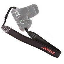 1 шт. неопрен Материал нагрудный ремень Ремни для камеры плечевой ремень Гора Регулируемый для Pentax K3 K5II K50 K30 K10 DSLR SLR