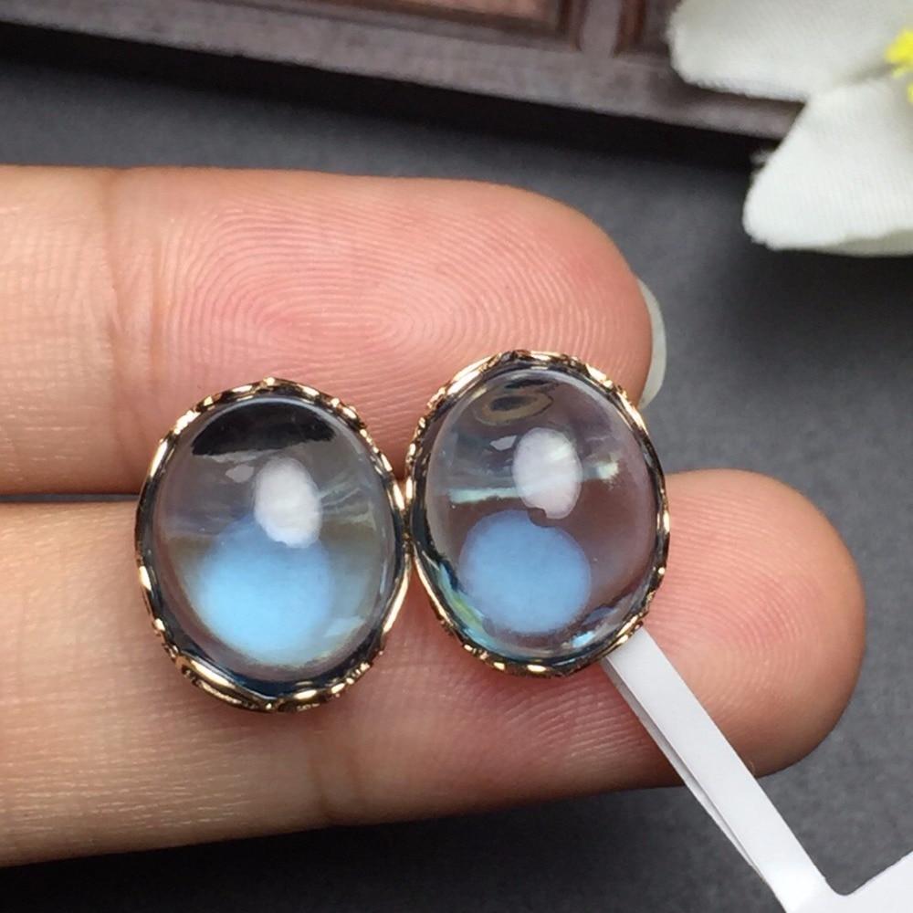 Նուրբ զարդերի հավաքածու Իրական 18K - Նուրբ զարդեր - Լուսանկար 1