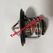 Original Coolant Thermostat OEM 19301-PLC-315/19300-PDA-E01/19300-PE0-013 for HHONDA CIVIC SHUTTLE JAZZ II HR-V PRELUDE STEPWGN цена