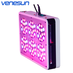 LED Grow Light Venesun Apollo 6 Full Spectrum Plant Grow Lamp High Efficiency Grow LED for Indoor Planting Hydroponic Greenhouse