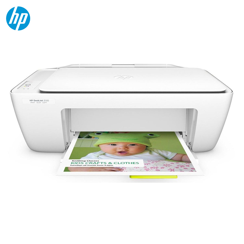 MFD HP DeskJet 2130 printer for hp 122 black ink cartridge for hp 122 xl deskjet 1000 1050 2000 2050 3000 3050a 3052a printer