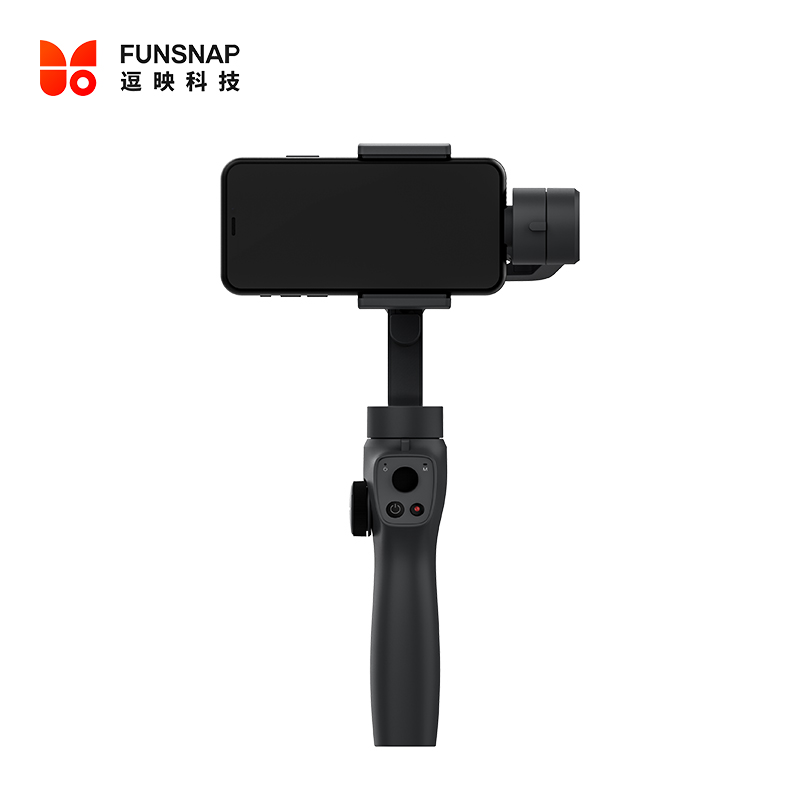 Funsnap Capture 2 Handheld Gimbal Stabilizer For Smartphone GoPro 7  XiaoYi 4k Action Camera Not DJI OSMO 2 ZHIYUN FEIYUTECHFunsnap Capture 2 Handheld Gimbal Stabilizer For Smartphone GoPro 7  XiaoYi 4k Action Camera Not DJI OSMO 2 ZHIYUN FEIYUTECH