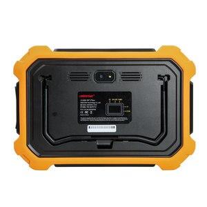 Image 4 - OBDSTAR X300 DP Plus Auto Schlüssel Programmierer Pin Code Entfernungsmesser korrektur für Toyota Smart Key Mit P001 Programmierer