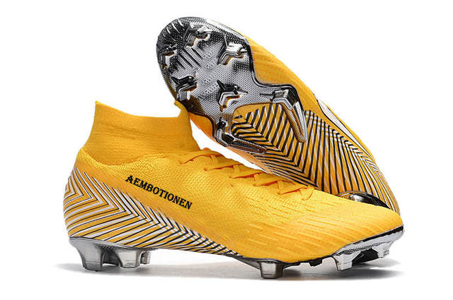 dbf19d49a97 2019 Professional Football Boots Superfly Original Fg Mens Soccer