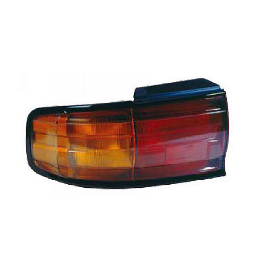 Tail Light Left Fits TOYOTA CAMRY 10 1992 1993 1994 1995 Rear Lamp LEFT