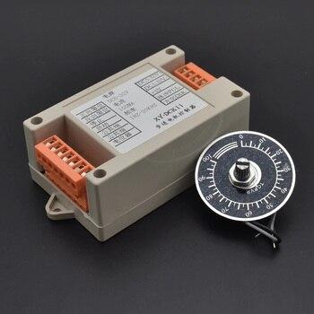Industrial type DKC-1A (XY-DCK11) stepper motor controller pulse generator servo potentiometer speed