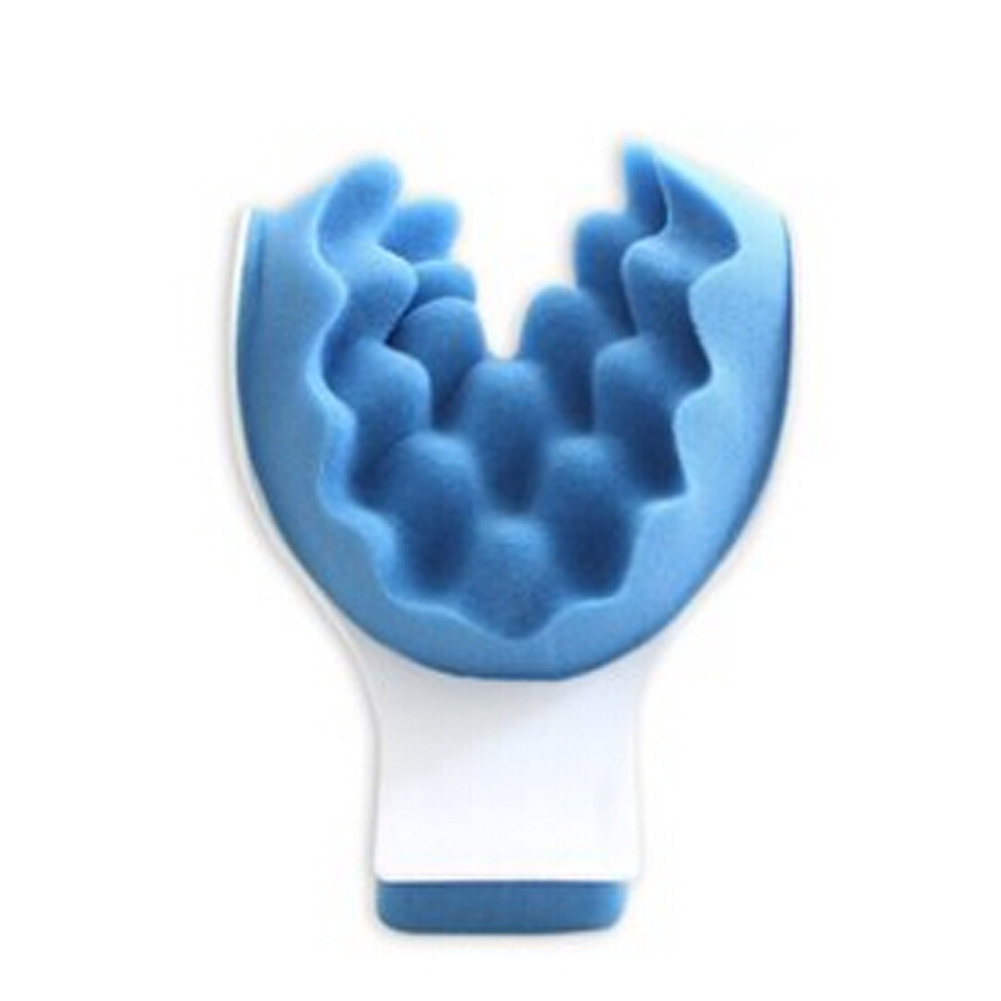 Neue Nützliche Reise Hals Kissen Theraputic Unterstützung Spannung Reliever Hals Und Schulter Relaxer
