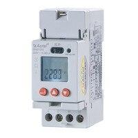 Acrel DDSD1352 Monofásico Trilho DIN Medidor De Energia Lcd Tensão Fator de Potência Atual Comunicação Via Infravermelho