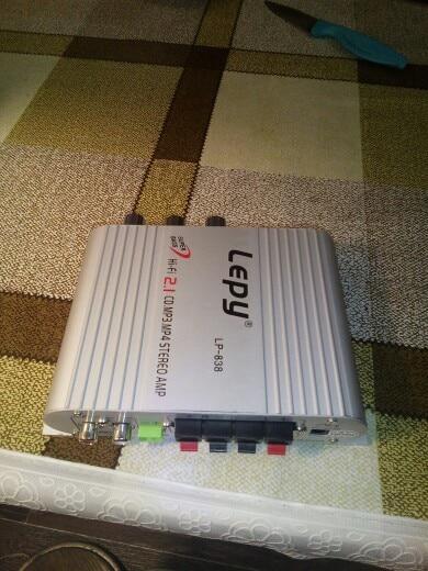 мощность звука; tda7293; спикер subwoof; спикер subwoof;