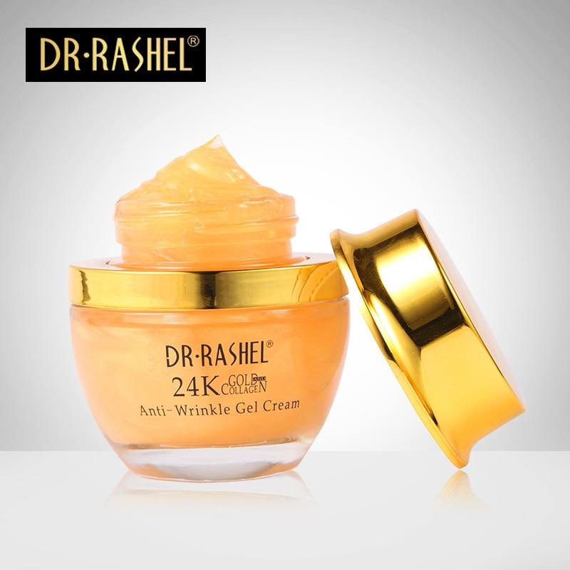24K Gold Face Cream Whitening Cream Collagen Anti-aging Moisturizing Anti-wrinkle Gel Gold Serum Face Whitening Cream игрушка fluffy family поросенок чен 17cm 681500