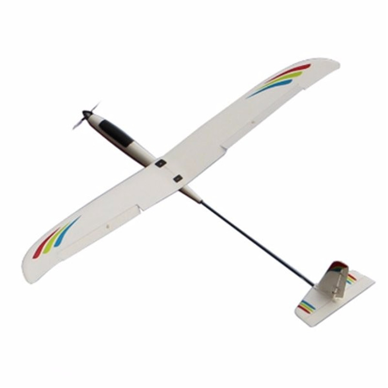 Уникальные модели U-Glider мм 1500 мм размах крыльев EPO планер дистанционного управления самолет PNP