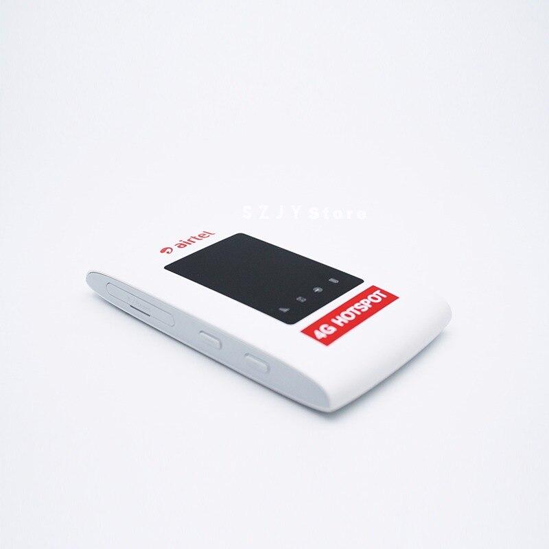 ZTE MF920V+ 4G LTE Mobile WiFi Pocket Mifi router 4g Hotspot