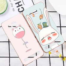 Cute Panda Cover 3D Soft Silicone Shockproof Shell Phone Cases For Vivo