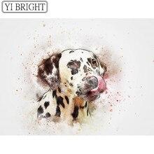 Toptan Satış Dalmatian Cross Stitch Galerisi Düşük Fiyattan Satın