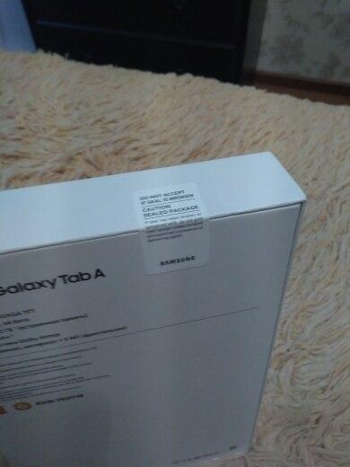 Планшет Samsung Galaxy Tab A10.1 LTE SM-T515 (2019)