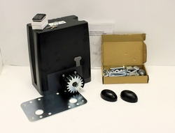 Stick kit DKC500 mit montage platte und photozellen