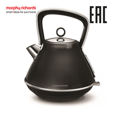 Электрический чайник Morphy Richards Evoke Pyramid Black 100105