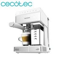 Czajnik cyfrowy Cecotec Express Instant ccino 20 Touch Series Bianca w Ekspresy do kawy od AGD na