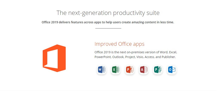 office 2016pro_product