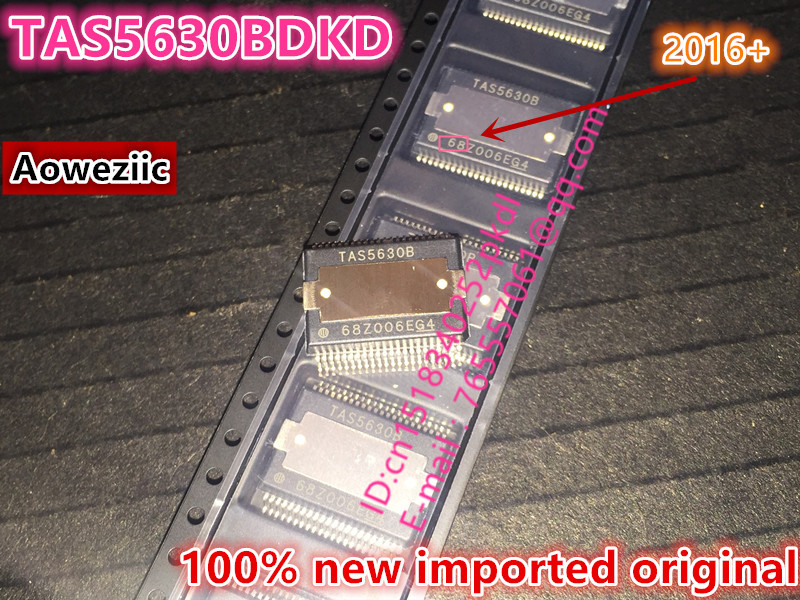 Price TAS5630BDKD