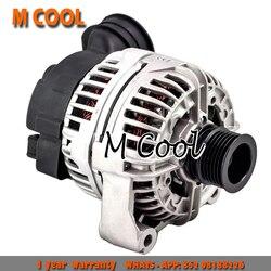 Wysokiej jakości generator do BMW E39 528i 523i 520i 523i 528i 535i 540i E46 320i 323i 328i 320 Ci 323 Ci 328 Ci LRB393