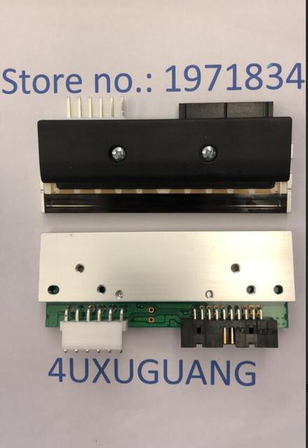 Новый OEM тепловой печатающей головки KD2003 DC91C KD2003 DC91B 80 мм 65620170501 Bizerba GLM I