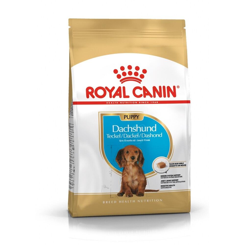 Puppy Food Royal Canin Dachshund Junior, 1,5 kg
