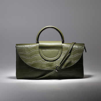 2018 Crossbody Bags For Women Leather Luxury Handbags Women Shoulder Bag Designer Ladies Hand Shoulder Bag Women Messenger Bag - DISCOUNT ITEM  40% OFF All Category