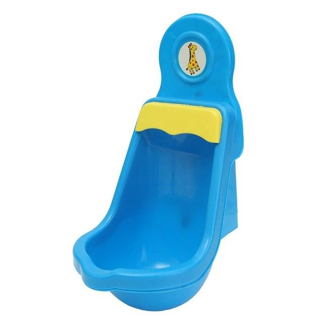 Tenture Enfants Debout Pot Toilettes Enfants Urinoir Bébé Salle De ...