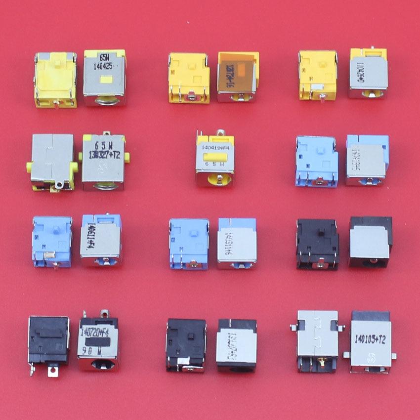 12models, 24pcs, DC Power Jack Connector for Acer 4220 4720 5050 5570 6920 4741 G/Gateway /notebook DC Jack jianglun dc jack power board for acer aspire 4220 4220g 4320 4520 4520g 4720 4720g 4720z