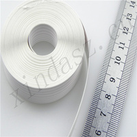 5 Meters Lot Airbag Ffc Cable 5M Length 7 Pin 1 27mm Pitch 15mm Width