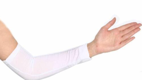 Muslim Islamic Women's Clothing Fashion Arm Cover Sleeves 1 Pair NEW LISTING