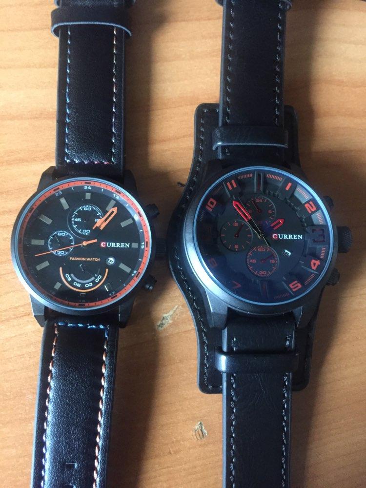 Curren кварцевые мужские часы лучший бренд класса люкс мужские военные наручные часы полная сталь мужские спортивные часы водост step73 12 октября ,  вот только никак не мог определиться с цветом.