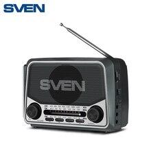 Портативный радиоприёмник SVEN SRP-525